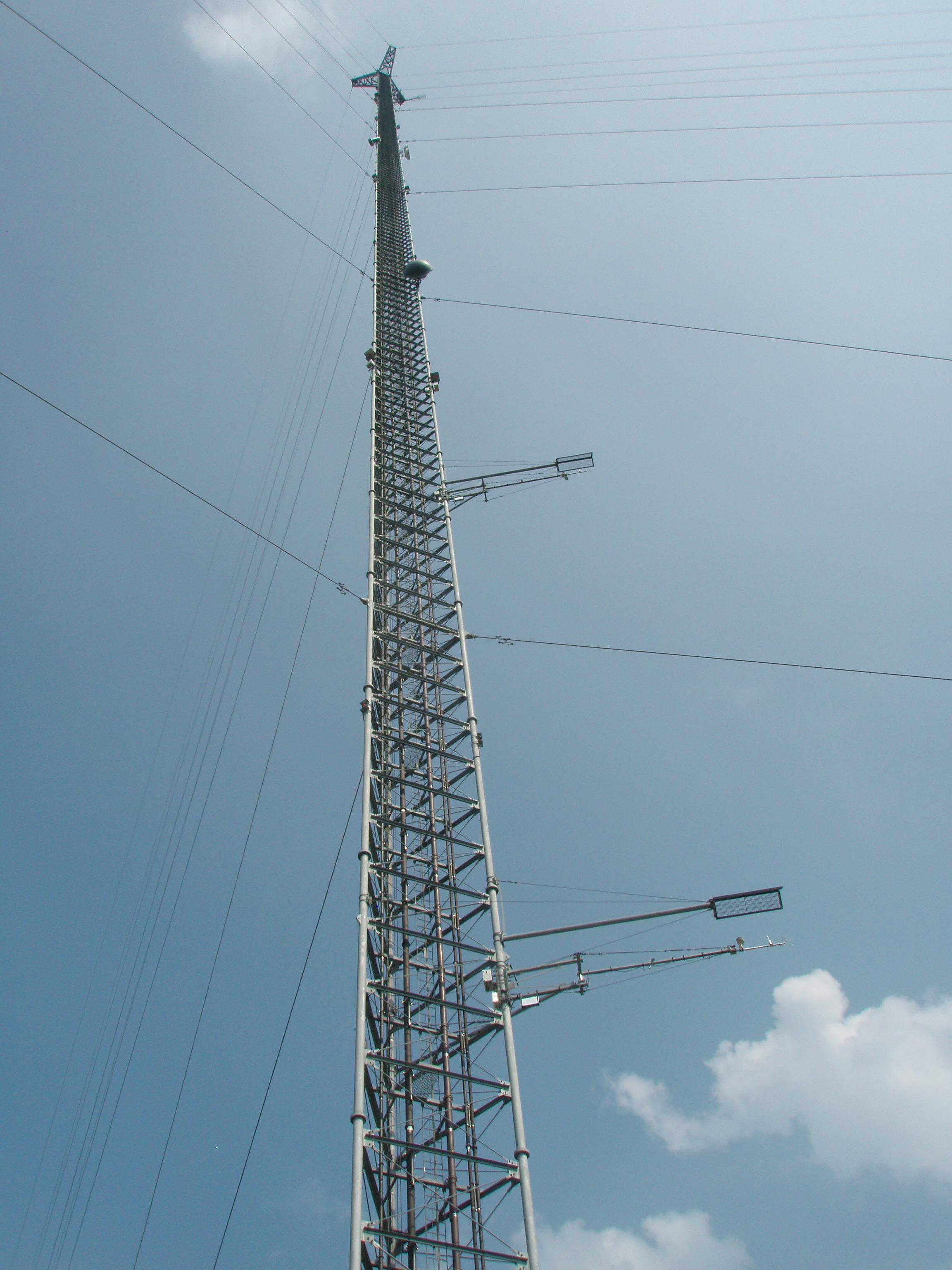 Esrl Global Monitoring Division Global Greenhouse Gas