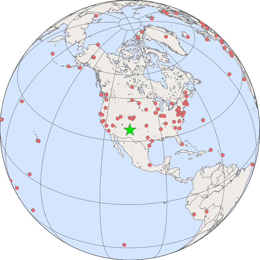 ESRL Global Monitoring Division - Observation Sites