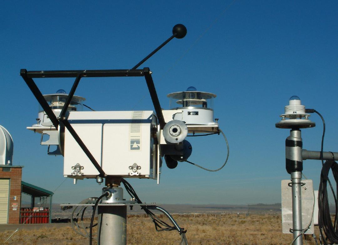 ESRL Global Monitoring Division - GRAD - Integrated Surface