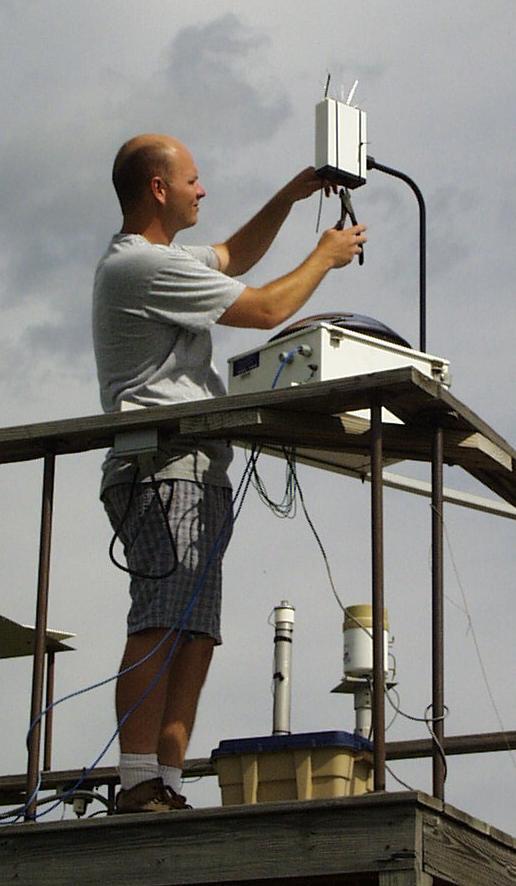 Esrl Global Monitoring Division Global Radiation Group