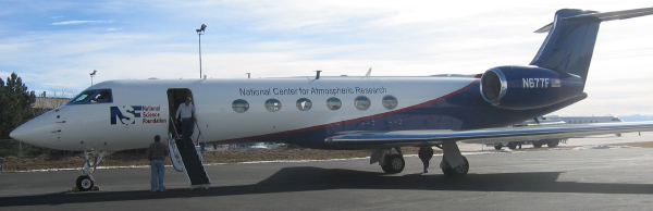 Fifth and Final Pole-to-Pole Aircraft Study of Greenhouse Gases is Underway