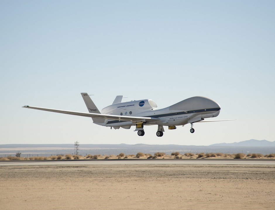 UAS with NOAA ESRL instruments flies into the Earth's coldest tropopause.