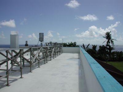 Esrl Global Monitoring Division American Samoa Observatory