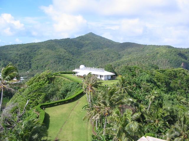 Observatoire des Samoas américaines
