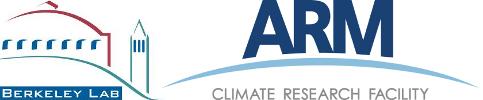LBNL-ARM Logo