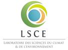 LSCE Logo