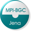 MPI-BGC Logo